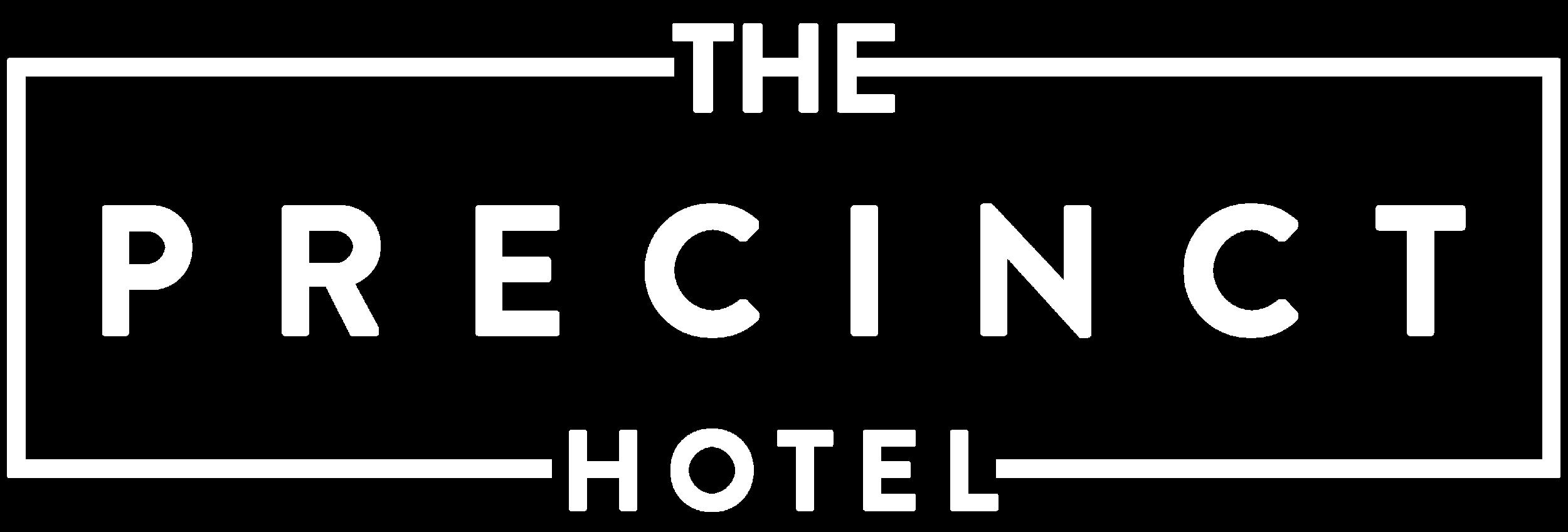 The Precinct Hotel